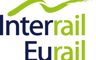 Interrail/Eurail