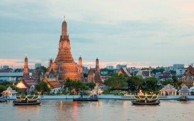 Bangkok to Singapore