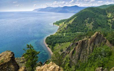 Transsib: Moscow To Lake Baikal