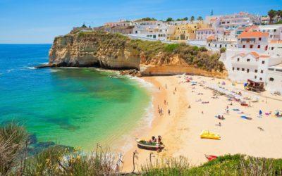 Portugal: Porto, Lisbon and Albufeira
