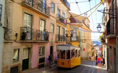 7 Best Day Trips From Lisbon