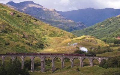 Scotrail Pass