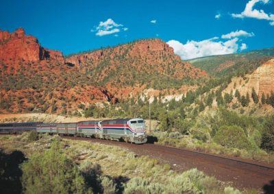 California Rail Pass