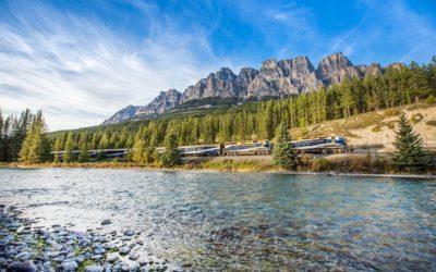 VIA Rail Canada Pass