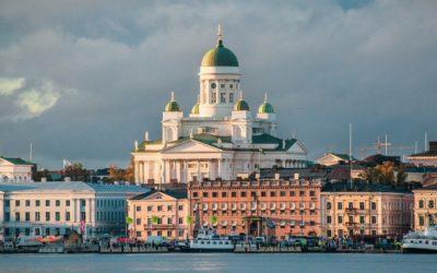 Trip To Nordic Metropolises