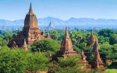 Southeast Asia: Ho Chi Minh To Bangkok