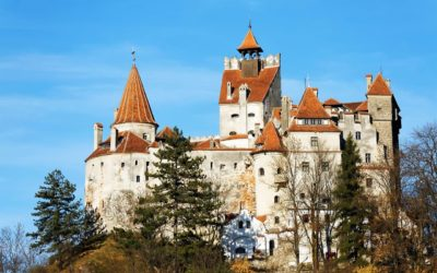 Romania: On The Tracks Of Dracula