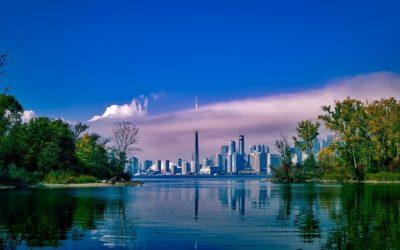 Canada: Toronto to Quebec