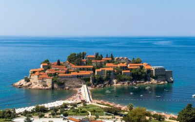 Montenegro: Little Country, Grand Sights